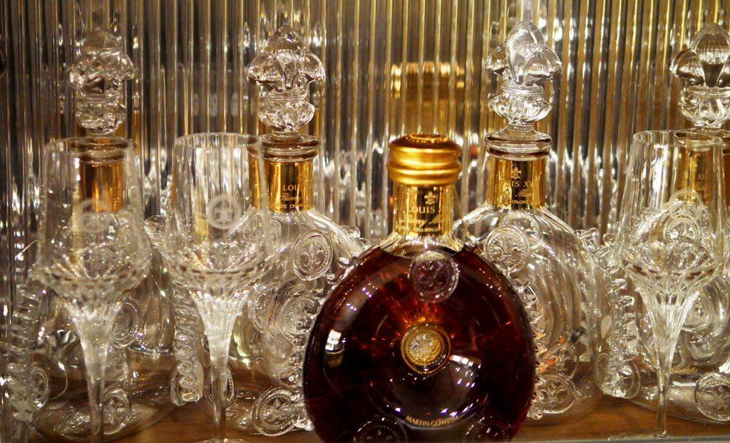 Devonshire Club Cognac