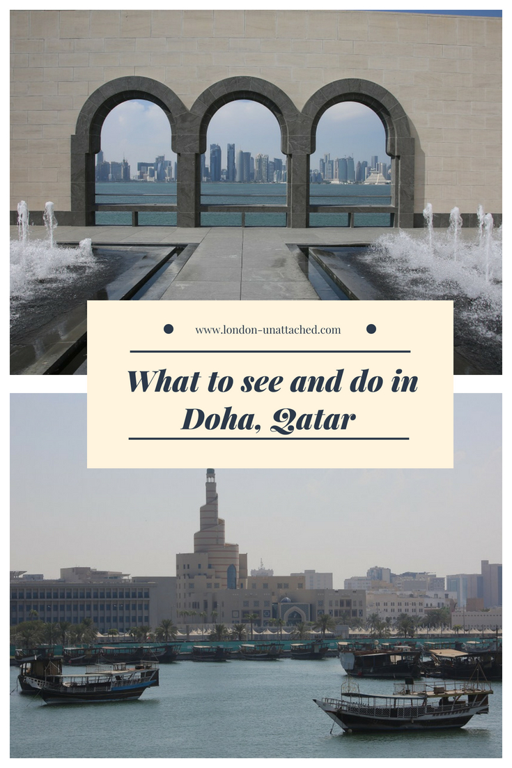 Doha Qatar - top things to see and do in Doha Qatar