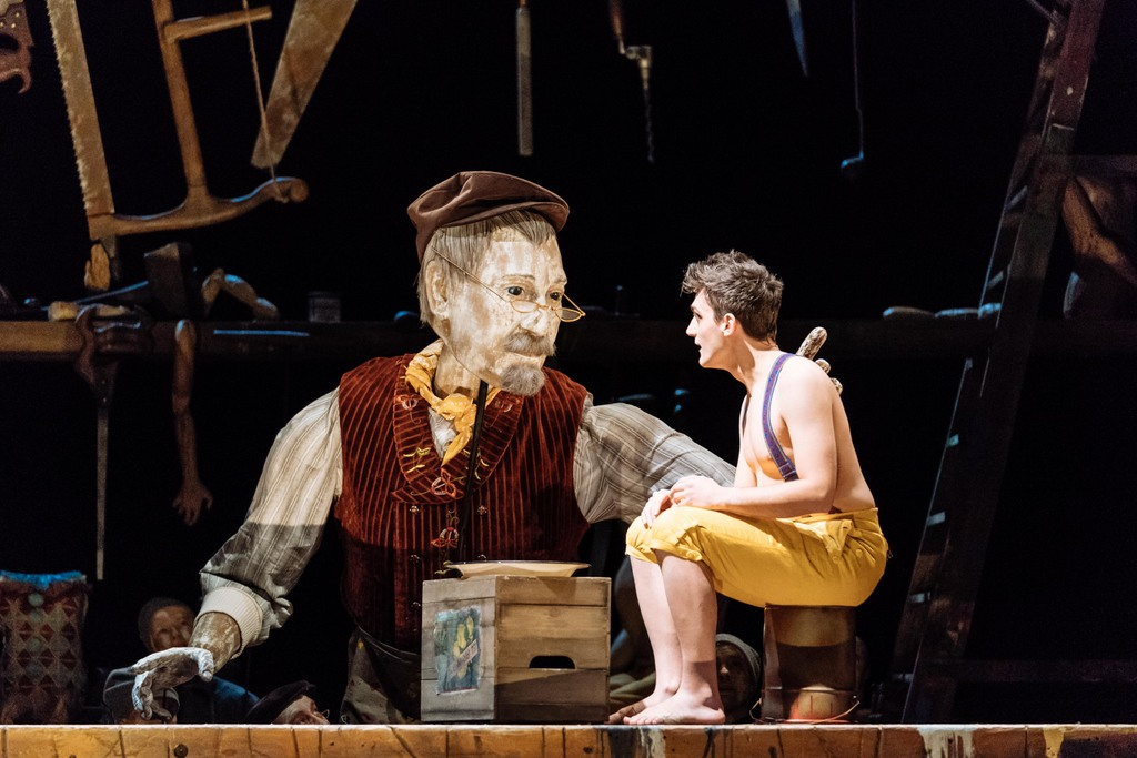 Pinocchio - National Theatre