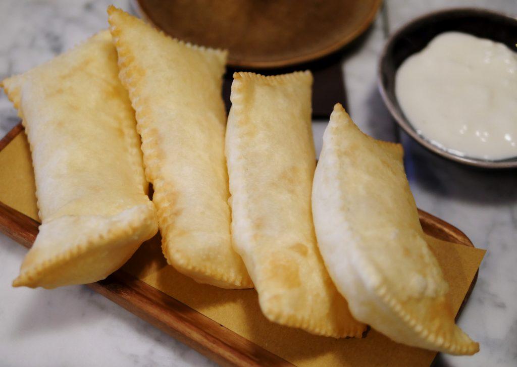 Gnocco Frito - Via Emilia