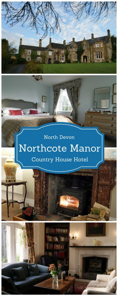 Northcote Manor Devon _ Devon Restaurant with Rooms_ North Devon Fine Dining _