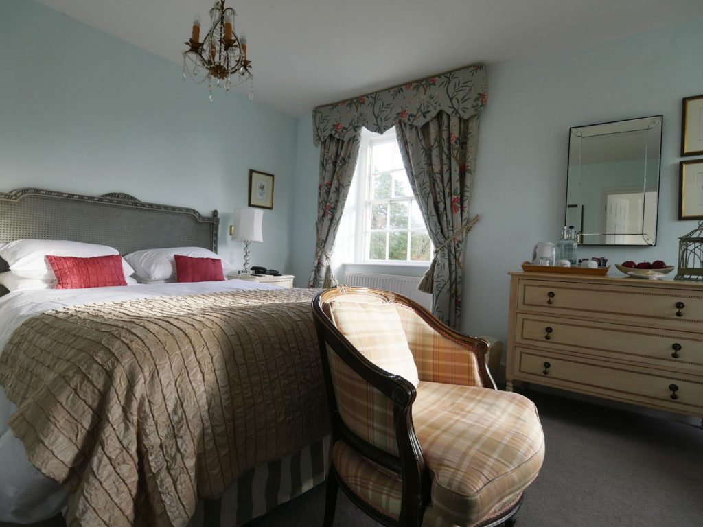Northcote Manor Room 2