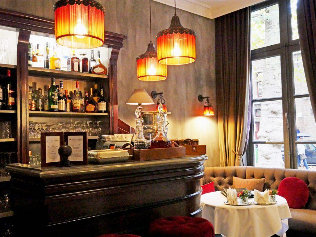 Pand Hotel Bar