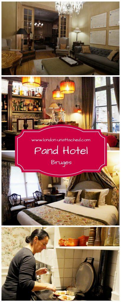 Pand Hotel Bruges _ Short Break Bruges _ Boutique Hotel Bruges _ Luxury Hotel Bruges _