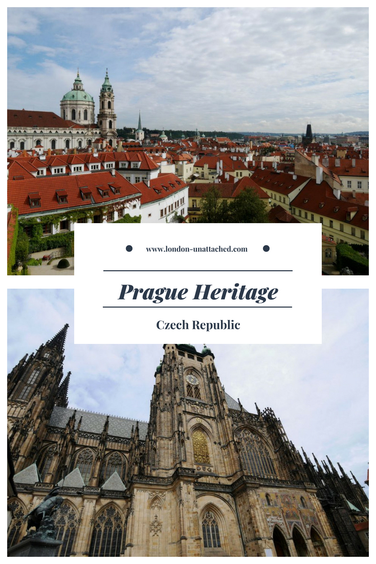 Prague History and Heritage
