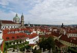 Prague – A Short Break to a City with a Long History