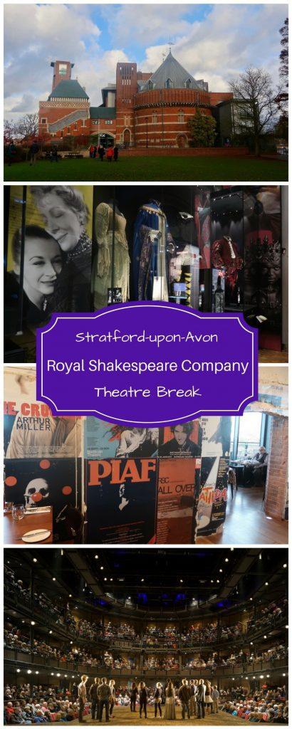 Royal Shakespeare Company Stratford-upon-Avon _ RSC Stratford _ RSC Short Break Stratford _ Shakespeare Trip _ Royal Shakespeare Company Trip _ RSC Theatre Trip Stratford (1)