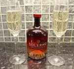 Solerno – the blood orange liqueur