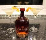 Solerno - St Clements Martini