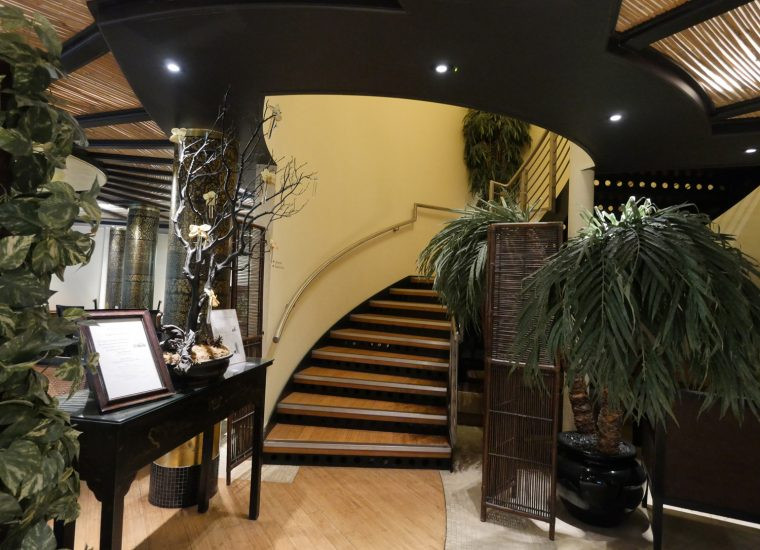 Thai Restaurant Careys Manor