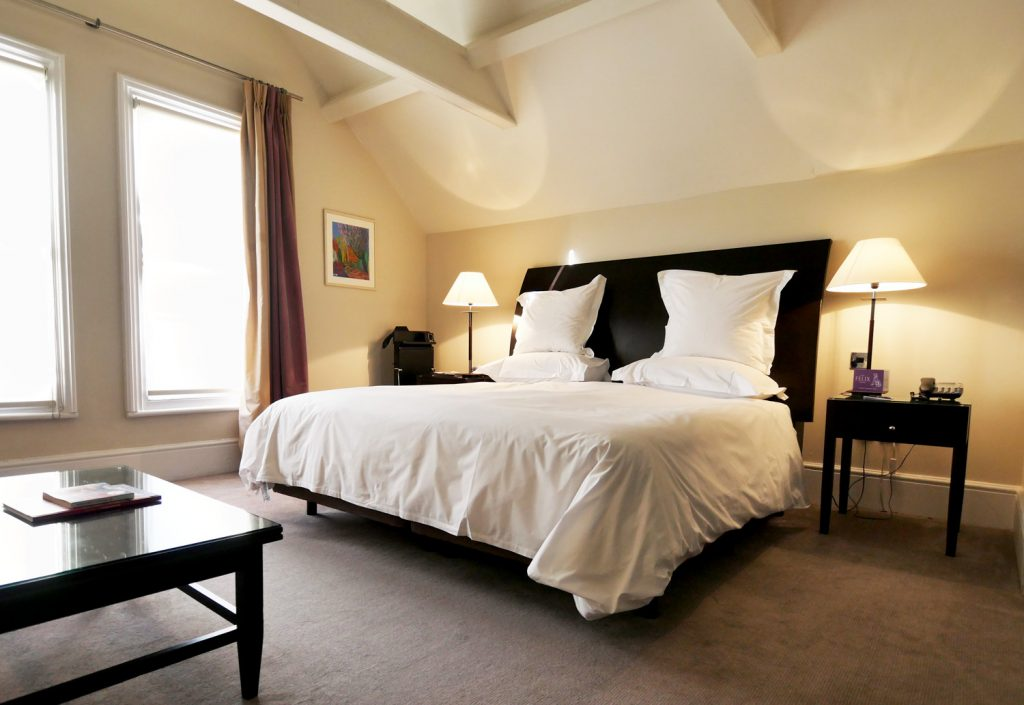 The Felix Hotel Suite