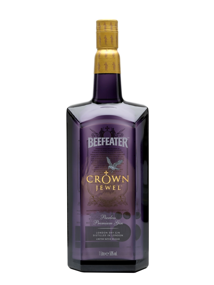 Beefeater Crown Jewel Gin
