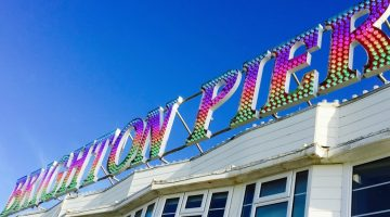 WonderfulWinter Brighton Short Break – Drakes Boutique Hotel