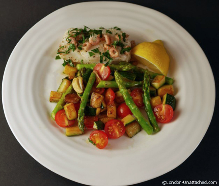 Cod-with-Brown-Shrimp-5-2-Diet-Recipe2-627x532