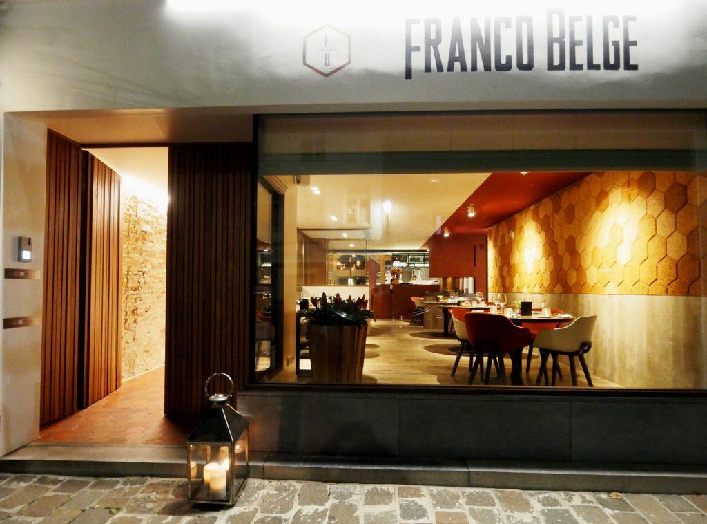Franco Belge Brugge