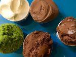 Gelupo's Chocolate Sagra,