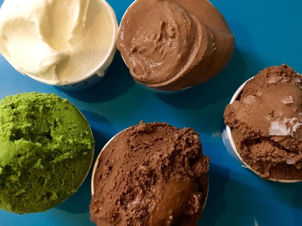 Gelupo gelato 1