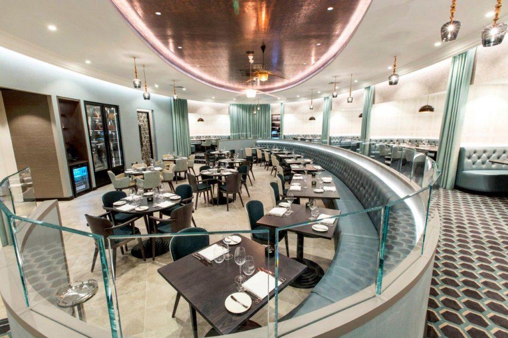 M Restaurant - Grill