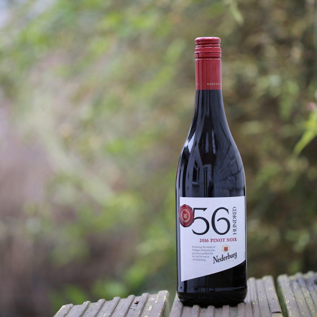 Nederburg 56 wine