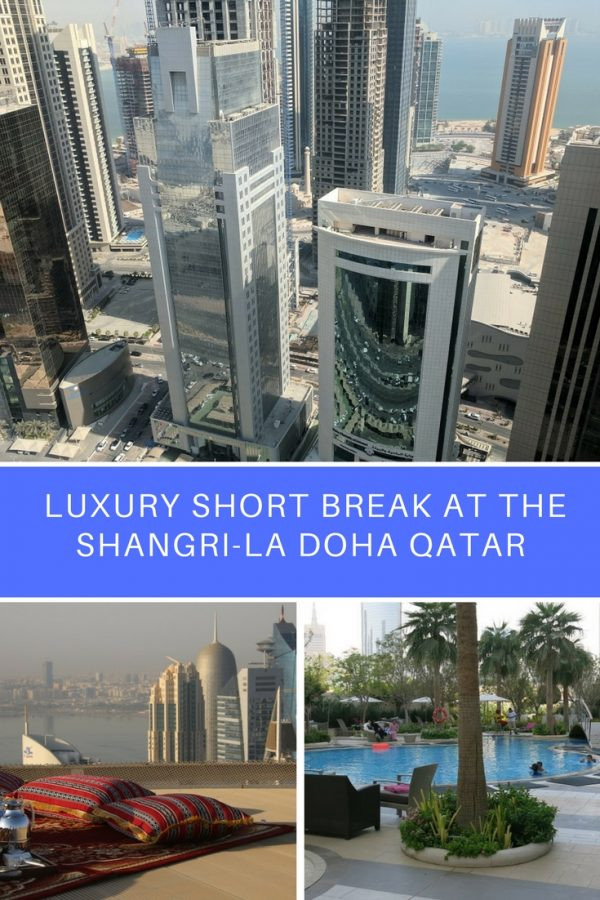 A short break in doha qatar stopover weekend in qatar for Luxury hotel breaks
