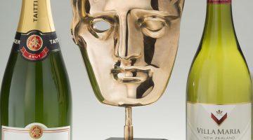 BAFTA Wine and Champagne #Giveaway