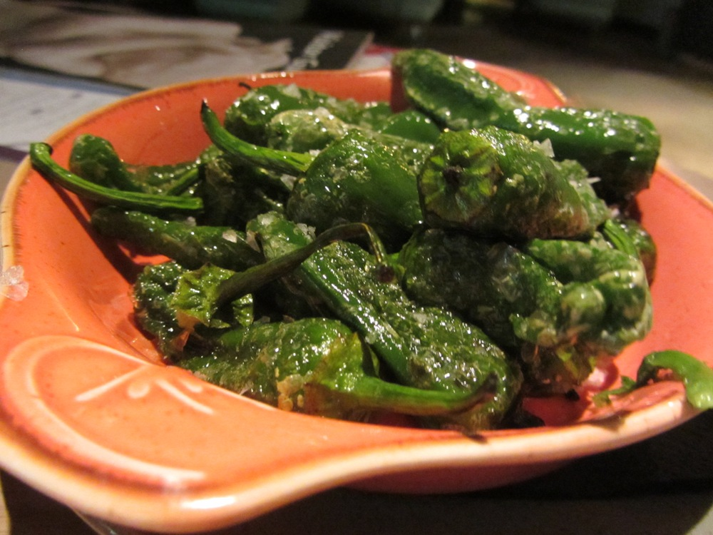 The Listing - Padron Peppers