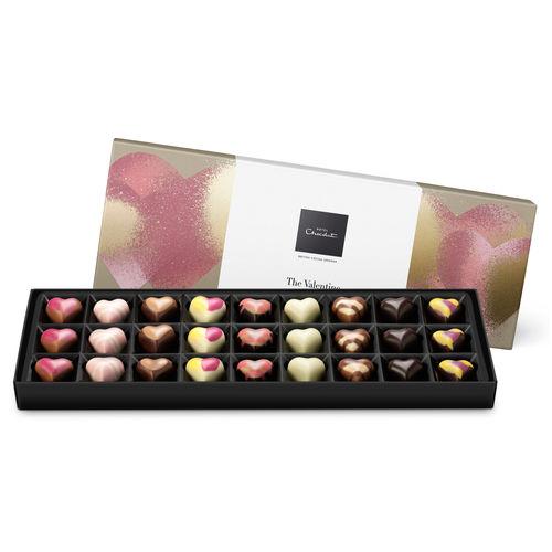 Valentine Sleekster Hotel Chocolat