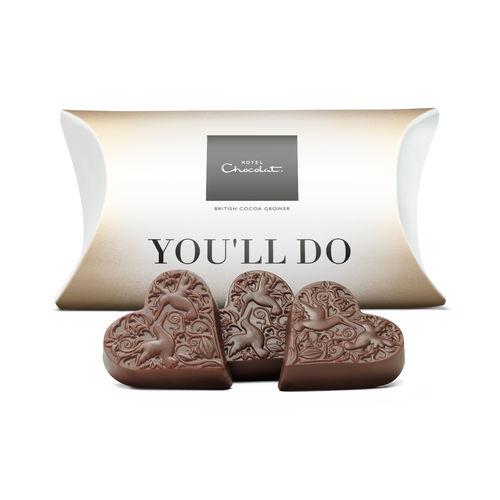 Valentine Youll Do Hotel Chocolat