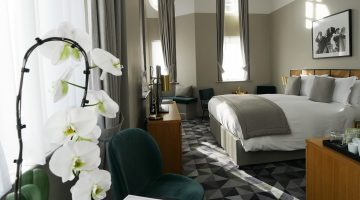 London Boutique Hotel – Victory House, Leicester Square