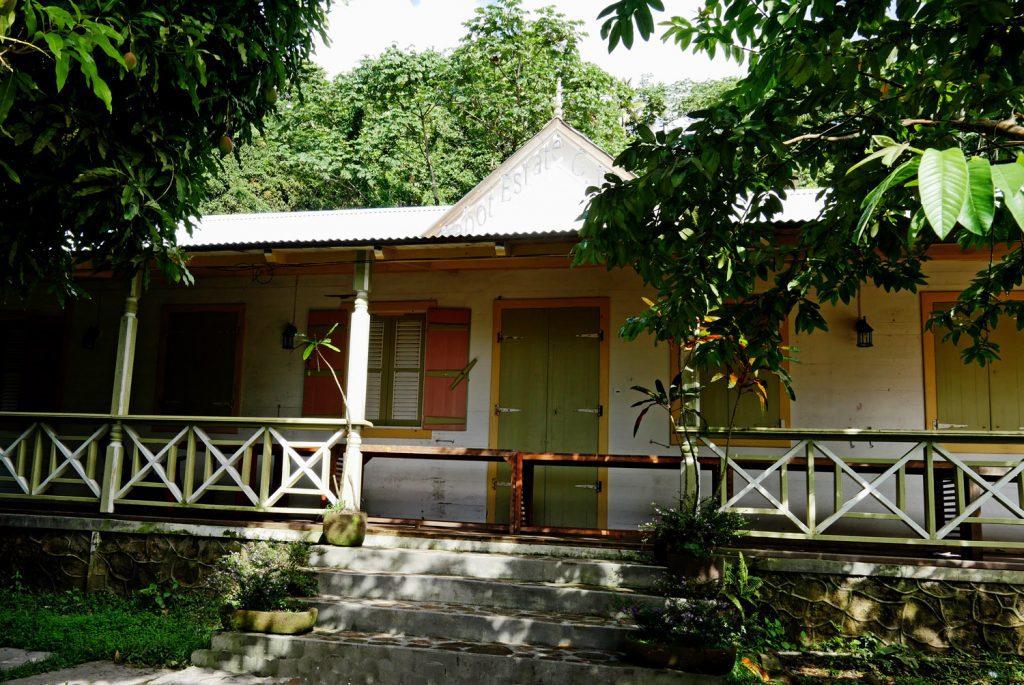 Rabot Estate Hotel Chocolat St Lucia
