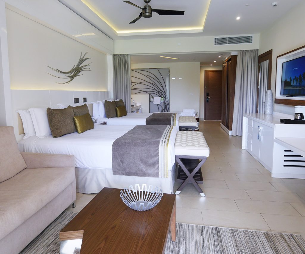 Royalton St Lucia Resort Suite
