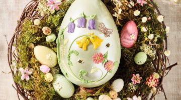 Bettys – Easter Eggs for Grownups #Giveaway