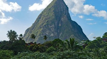 Beyond the Beach – Three Unique St Lucia Experiences
