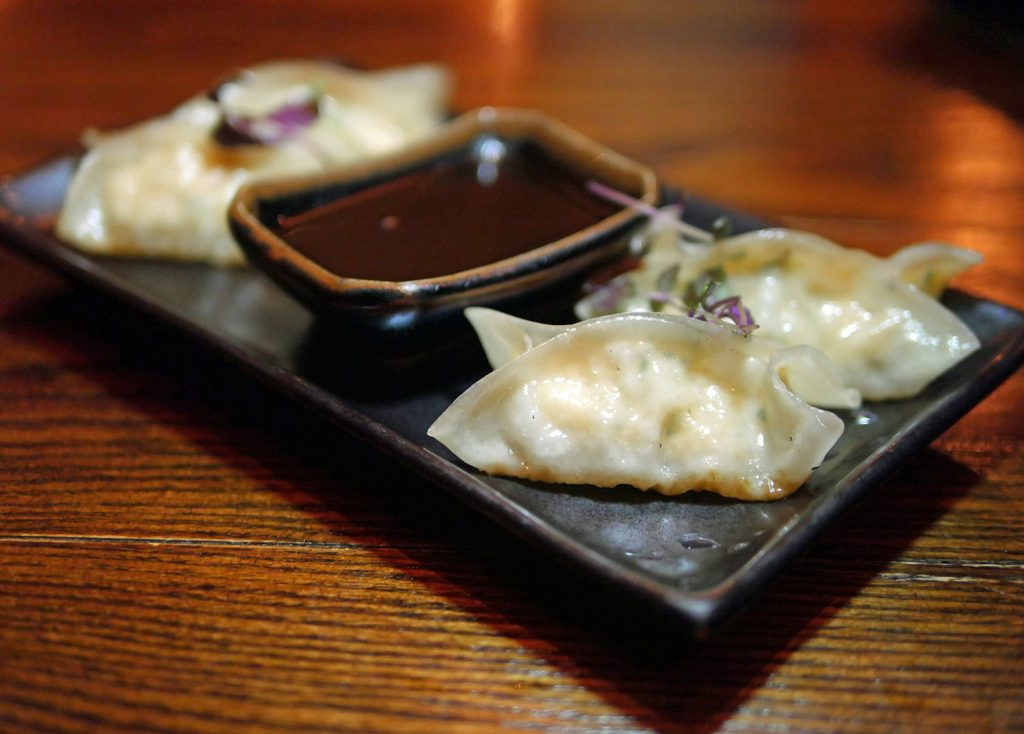 UKAI Gyoza - Japanese Restaurant Notting Hill