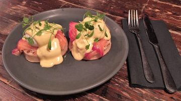 Bottomless Brunch with Cocktails at Dirty Bones