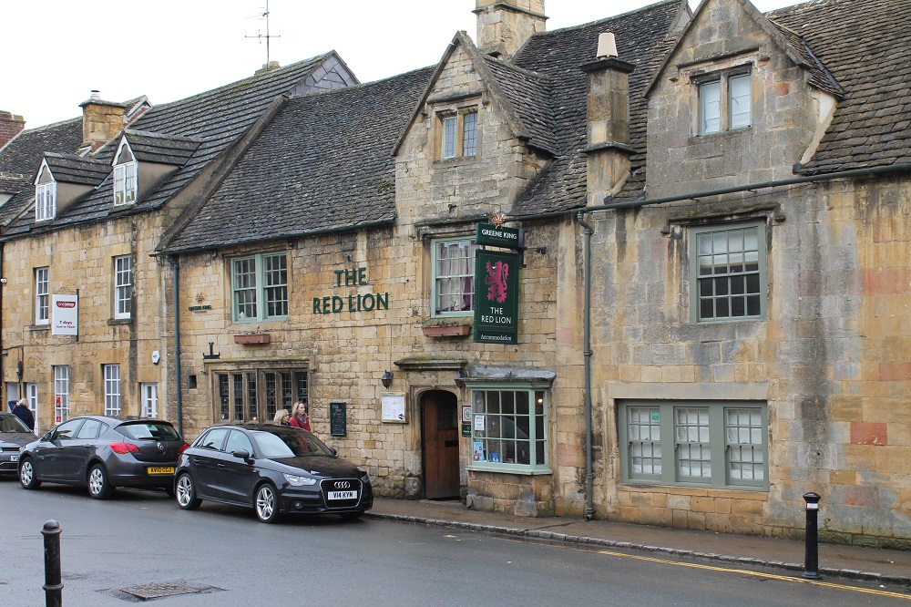 Cotswolds House Hotel & Spa - Chipping Campden