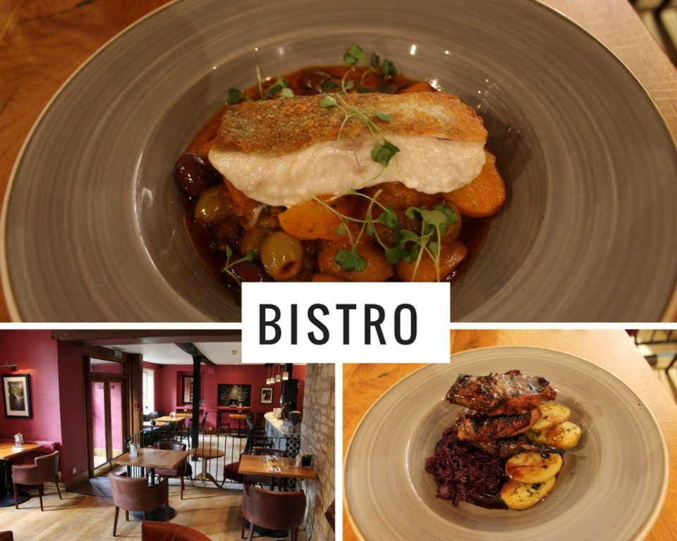 Cotsowld House Hotel and Spa - Bistro