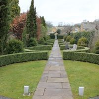 The Cotswold House Hotel and Spa - the perfect antidote to London