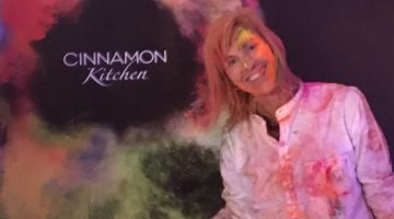 House of Holi Cinnamon Kitchen