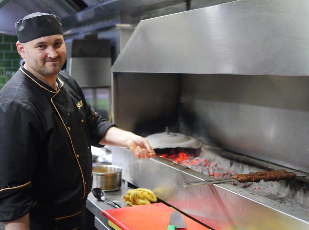 Ishtar chefs