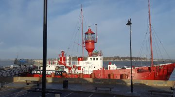 The Pier Boutique Hotel- Harwich