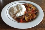 Mushroom Goulash Recipe