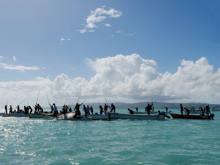Rodrigues Fishing Nets