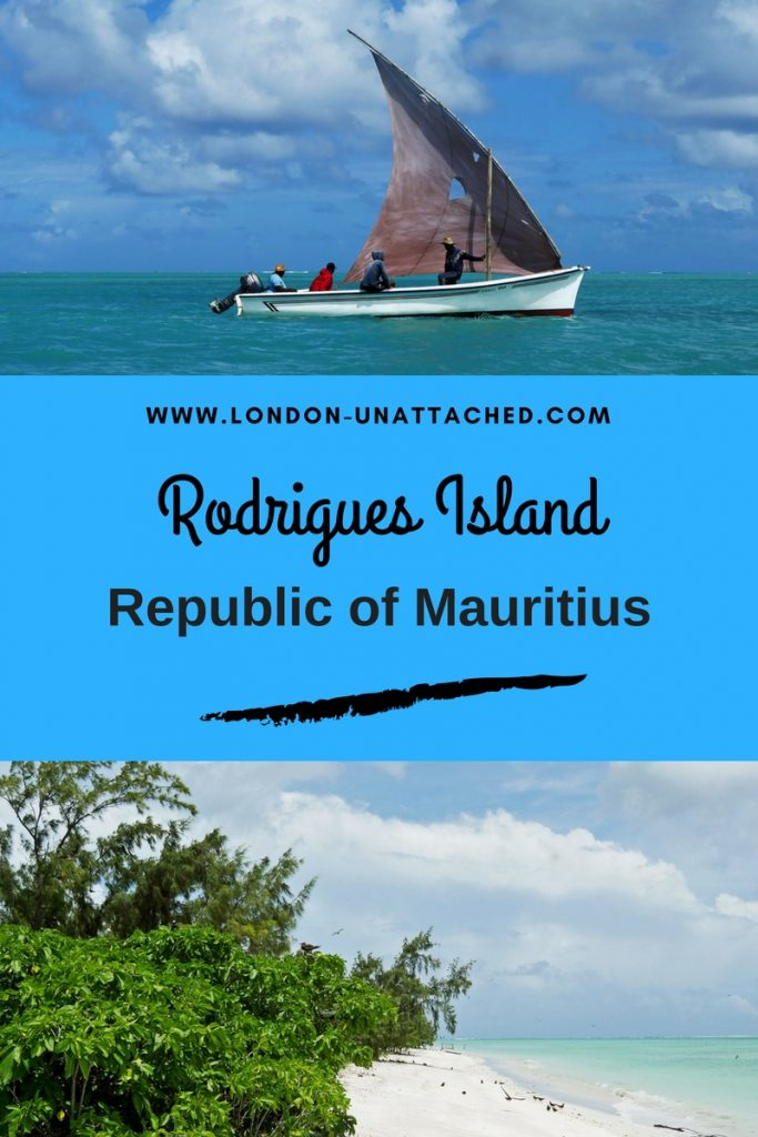 Rodrigues Island, Rodrigues Republic of Mauritius, Rodrigues Mauritius