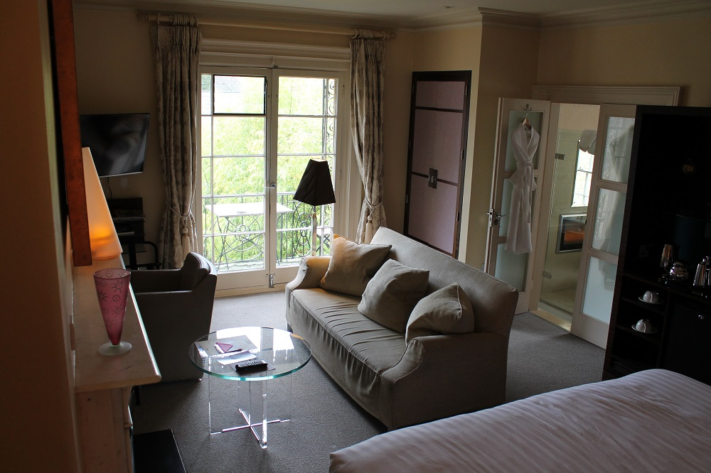 Cotswold House & Spa - room