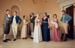 AUSTENTATIOUS –  An Improvised Jane Austen Novel – extends run at Savoy Theatre