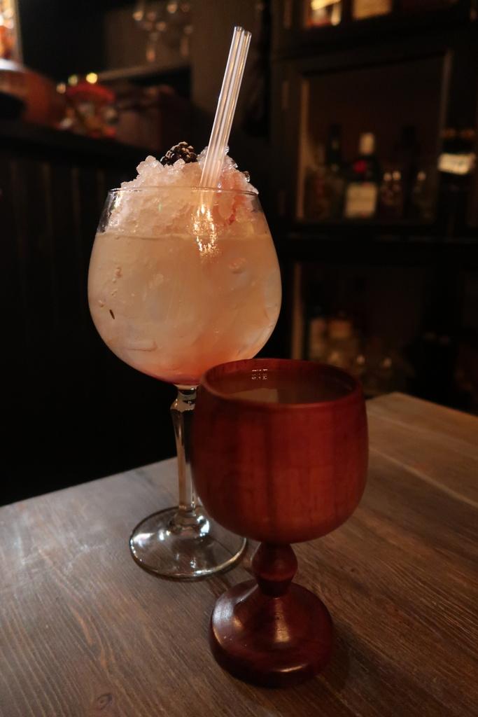 Cocktails at Vijay's - Lokhandwala Fitzrovia