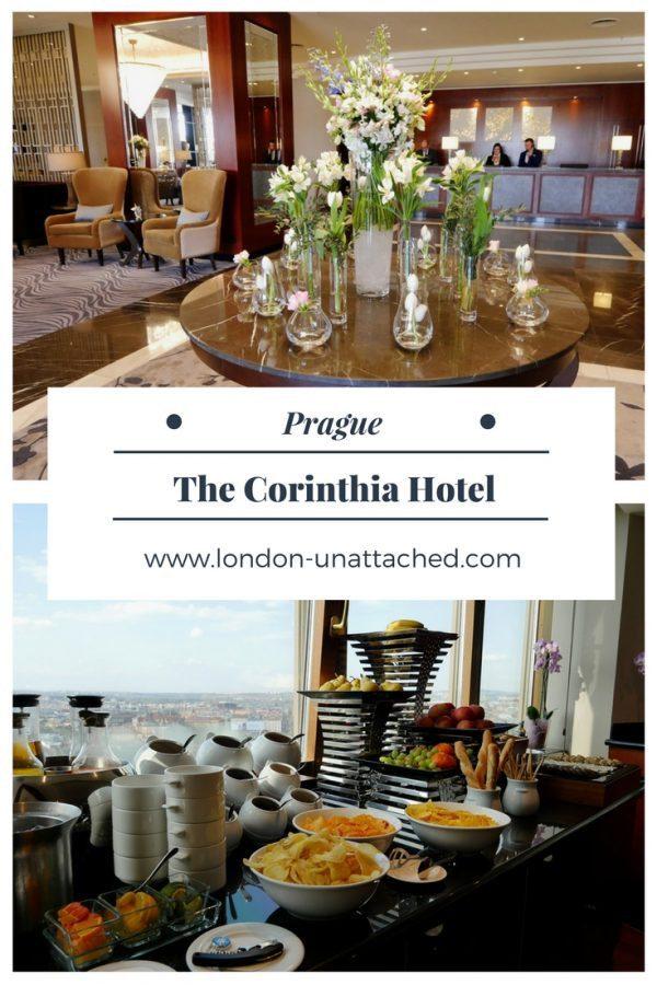 Corinthia Hotel Prague, Corinthia Hotel Vyšehrad Prague