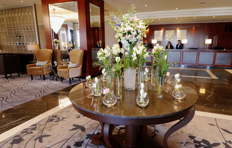 Corinthia Hotel Prague - Lobby