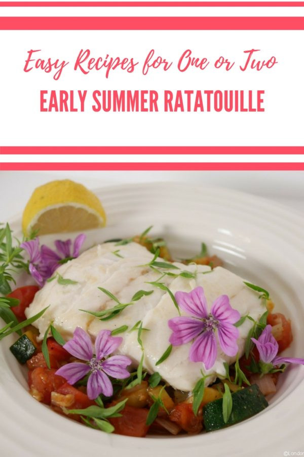 Courgette Ratatouille, Early Summer Ratatouille, Ratatouille